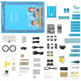 STEAM education starter kit-robot science