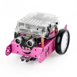 mBot V1.1-Pink(Bluetooth Version)
