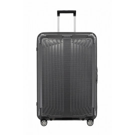 Samsonite suitcase black color