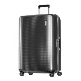 Samsonite suitcase matt black