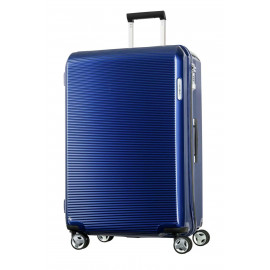 Samsonite  suitcase ARQ blue