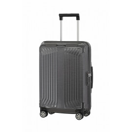 Samsonite black suitcase