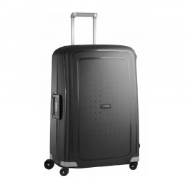 Suitcase black Samsonite