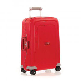 Suitcase red Samsonite