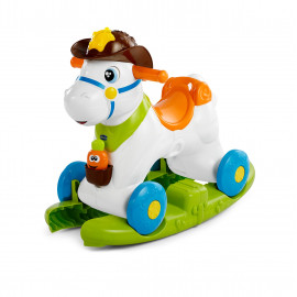 Chicco Baby Rodeo walker 3 in 1 musical toy (1-3y)