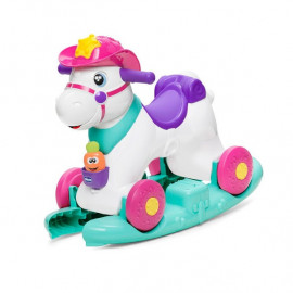 Chicco Miss Baby Rodeo walker 3 in 1 musical toy (1-3y)
