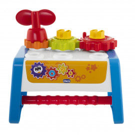 Chicco 2 in 1 Gear and Workbench (3-6y)