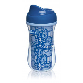 Chicco Active Cup (14m+) blue - 266ml