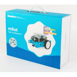 mBot Classroom Kit (mBotV1.1+Gizmos Add-on Packs)
