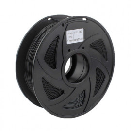 PETG Filament 1.75 mm, Black